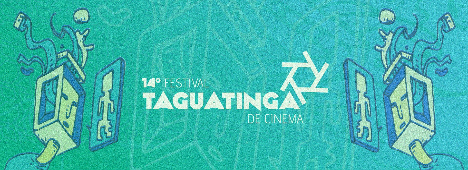 14º Festival Taguatinga de Cinema