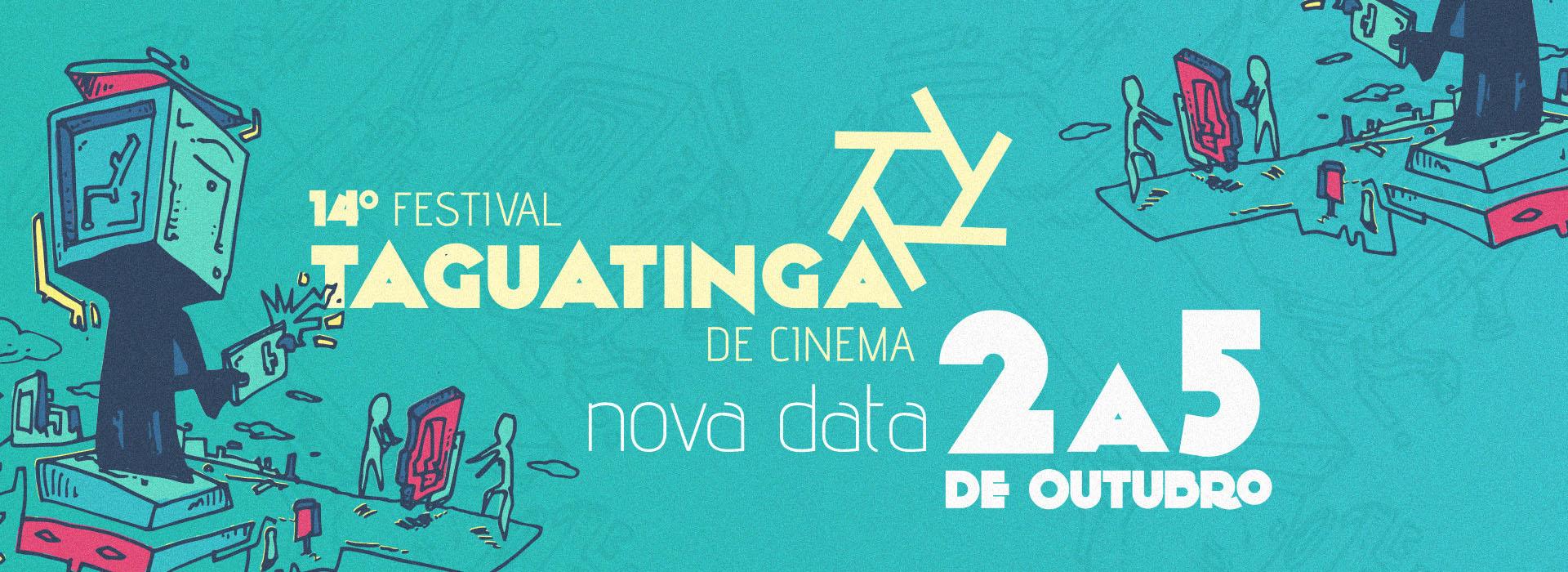 Nova Data 14º Festival